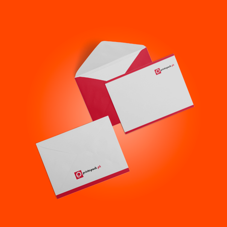 custom envelopes for business