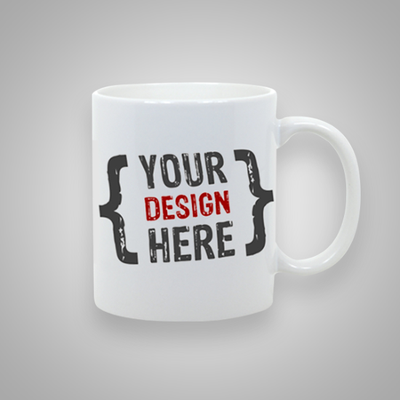 Custom mugs services
