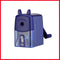 Deli Rotary Pencil Sharpener, (Classic) Colorful (E0635)