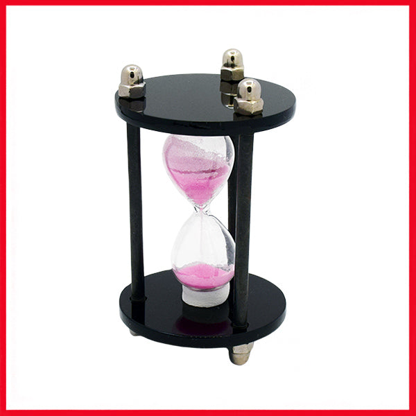 Sand Timer Hourglass Showpiece