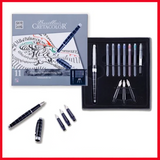 Cretacolor Calligraphy Pen Set Pack Of 11