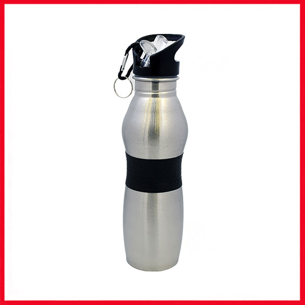 Stainless Steel Playboy Water Bottle 700ml