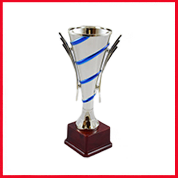 High Quality Plastic Trophy