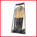 Bomega INDIGO Artist Brush Set