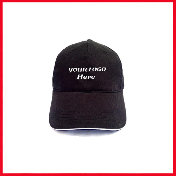 Create your own Custom Cap