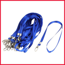 Neck Lanyard ID Card Badge Holder Straps Card