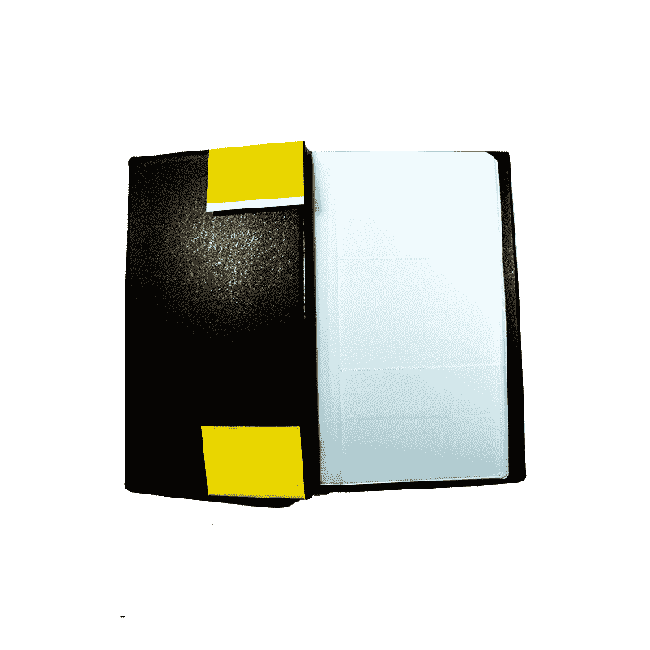Boran Card Holder (H-240B)