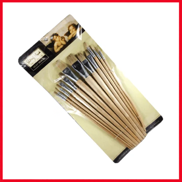 Shenghua Artist Brush Set