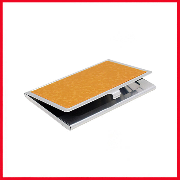Stainless Steel Card Holder