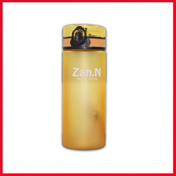 Zan.N Water Bottle For Kids 600ml