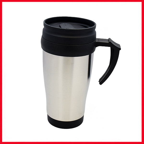 Stainless Steel Insulated Travel Coffee Mug