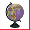 Best Cheap Globe Of The World 21 cm.