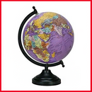 Best Cheap Globe Of The World 18 cm