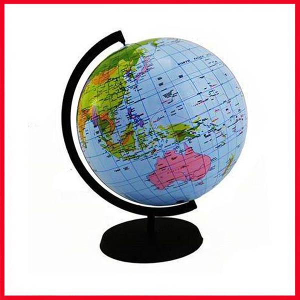 Universal Inflatable World Globe (Air Globe).