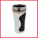 Stainless Steel Traveling Mug