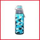 Sports Water Bottle For School 800ml - Any Color