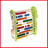 Best Cheap Abacus For Kids - Spike Abacus