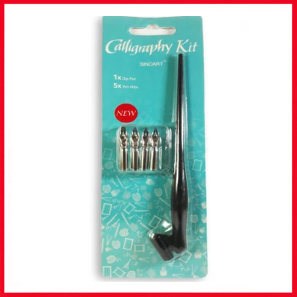 Calligrahy Kit For Artist Set