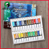 Marie's Oil Paints - Pack of 24