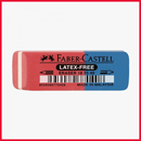Faber Castell latex-free eraser Single Piece