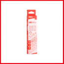 Deli Pencil With Eraser - EU50800