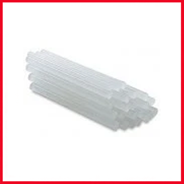 Sensa Glue Rod Clear Pack of 10