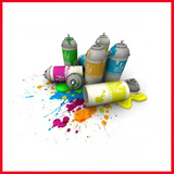 Sensa Coper Spray Paint