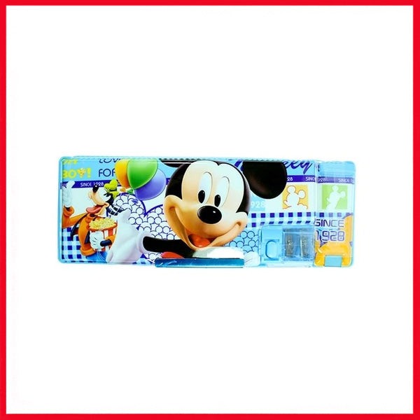 Mickey Mouse Geometry Box KM-5187M)