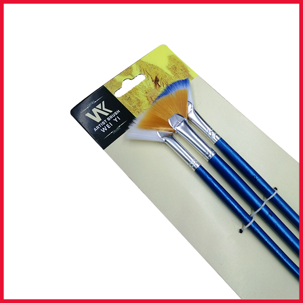 China Artist Brush 3 Pcs Set