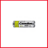 Camelion Rechargeable 1000 MAH AA2 AR (1Pc)