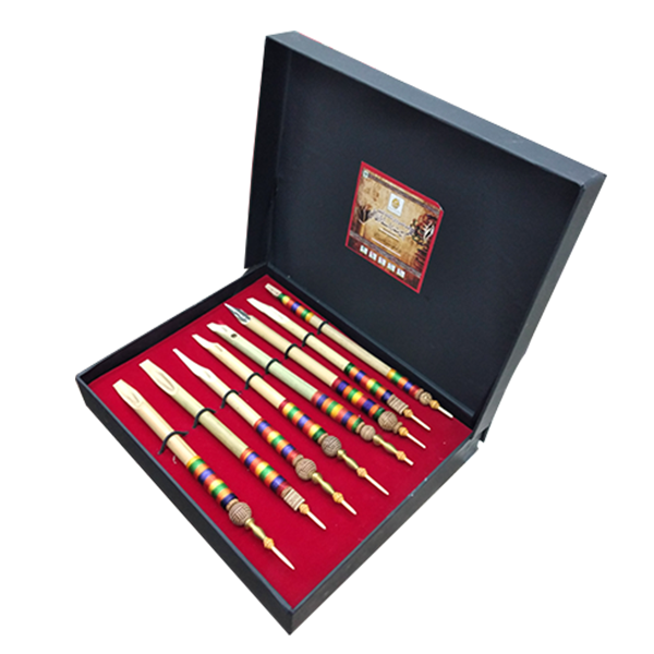Calligraphy Qalam Set For Artists