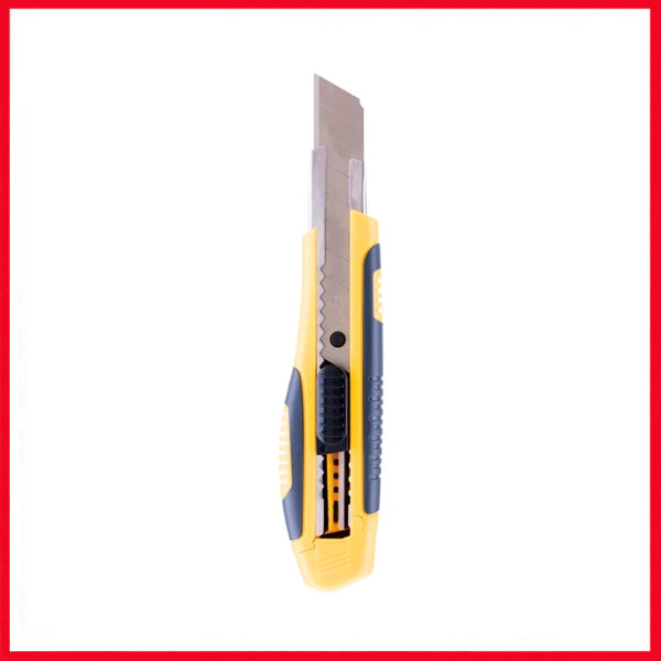 Deli Utility Knife Cutter 2047
