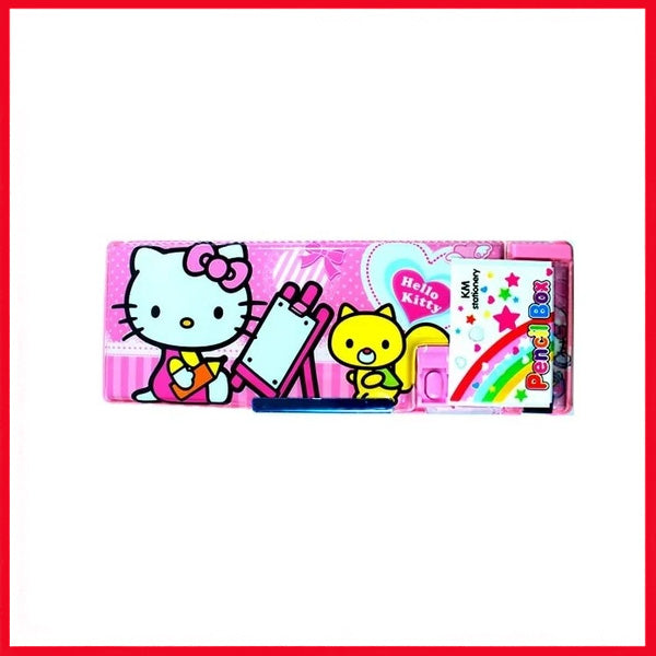 Hello Kitty Geometry Box (KM-5187k)