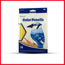 Peroci Water Color Pencil 36 Pcs Box