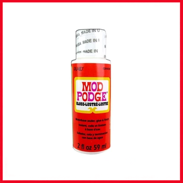 Mod Podge Gloss Glue 59ml