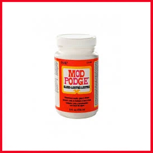 Mod Podge Gloss Glue 236ml