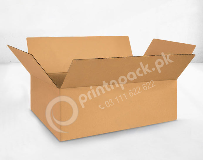 "36 x 13 x 7"" Box To Hold Cards"