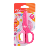 DELI School Scissors E6067 Plastic scissor 120,mm.