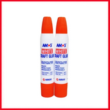 AMOS White Craft Glue 36g Single Piece