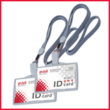 Deli Name Badge  Holder - E5744