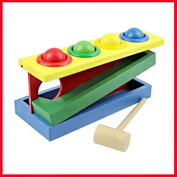 Buy Knocking Balls - Game Table Beating