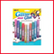 Amos Classic Colorful Glitter Glue GCL10B10