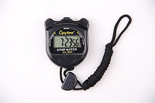 Digital Stopwatch - Sports Watch - Stopwatch Digital XL-010