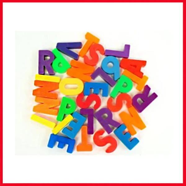 Buy Magnetic ABC Learning Games - Alphabet Games For Kids