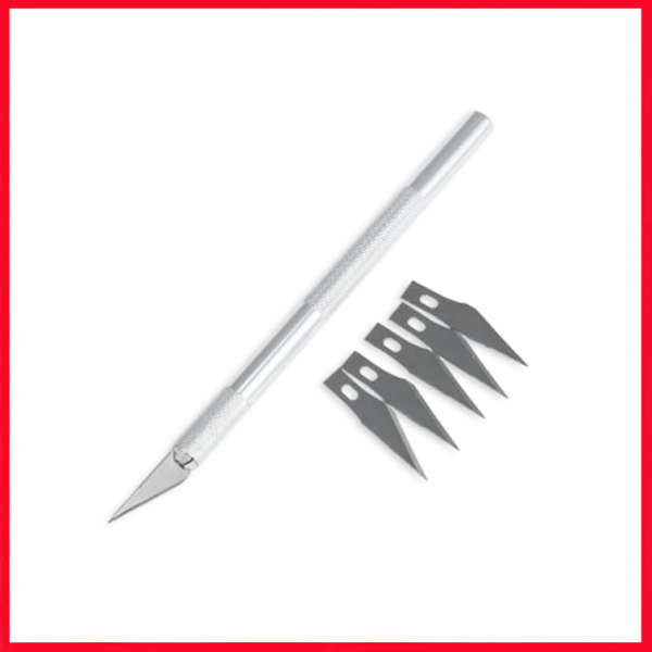 Carving Knife Pen Cutter Precision Knife