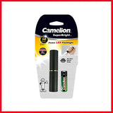 Camelion T537 Rechargeable Torch