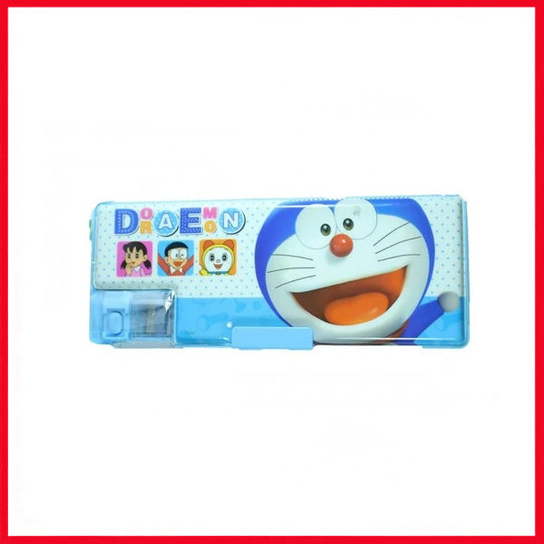 Doraemon Geometry Box (KM-5199)