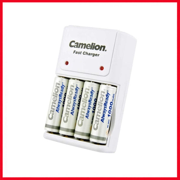 Camelion Charger Bc 1010
