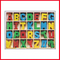 Best Cheap Wood ABC Box - Wooden Alphabet Blocks