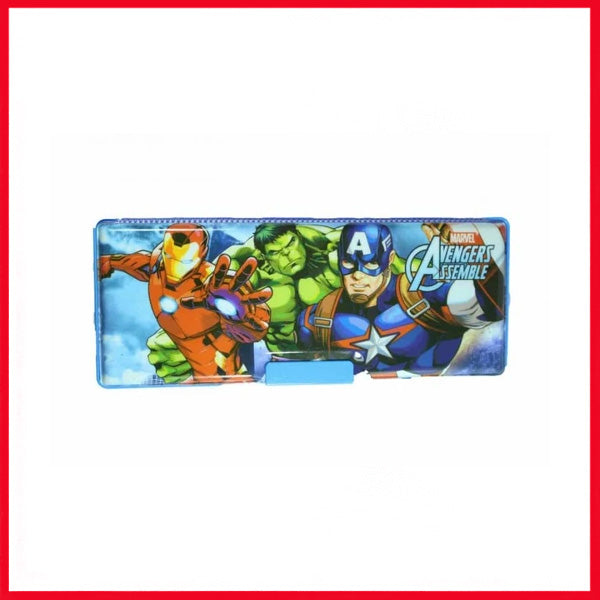 Avengers Geometry Box (KM-5199)